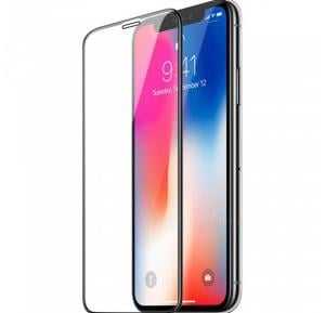 Hoco 0.2mm Full screen curved surface HD tempered glass for iPhoneXR(A2)