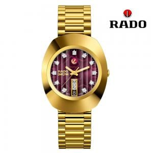 Rado The Original Automatic Gents Watch, R12413573