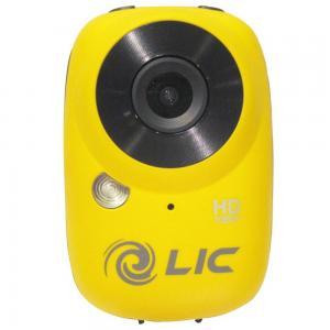 Liquid Image 727Y Ego Series Mountable Camera 1080p HD Yellow