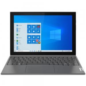 Lenovo IdeaPad Duet 3 10IGL5 Notebook 10.3 inch FHD Display Celeron N4020 Processor 4GB RAM 128GB Storage Integrated Intel UHD Graphics Win10, Graphite Grey