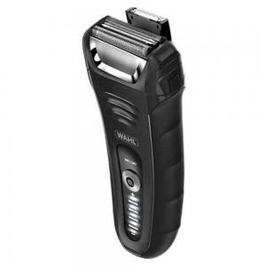 Wahl 07061-927 Cordless Aqua Shave Li-Ion shaver Black