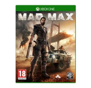 Warner Bros Mad Max For Xbox One