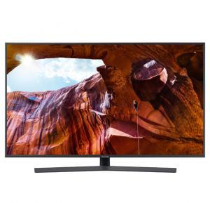 Samsung UA65RU7400KXZN 65 Flat Smart 4K QLED TV
