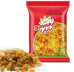 Bayara Raisins Golden Jumbo 400 gm