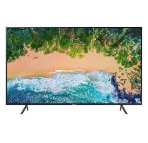 Samsung 55 Inch UHD 4K Smart TV - UA55NU7100