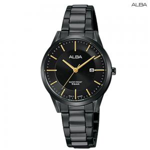 Alba AH7R31X1 Analog Watch