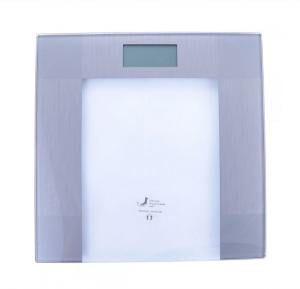 JEC Tempered Glass Platform Digital Scale, EPS-2013