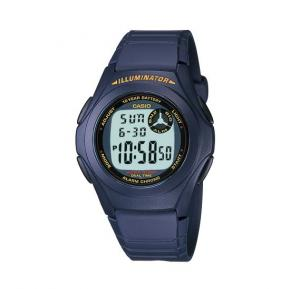 Casio Mens Digital Watch F-200W-2ADF