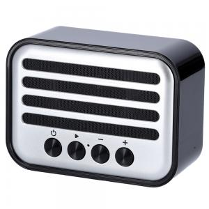 Krypton Rechargeable Portable Speaker KNMS5358