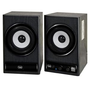Trevi AVX 560 USB – speakers 2.0 System, universal Black
