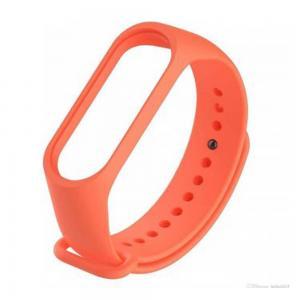 Mi Smart Band 3/4 Strap Orange, 6500525120