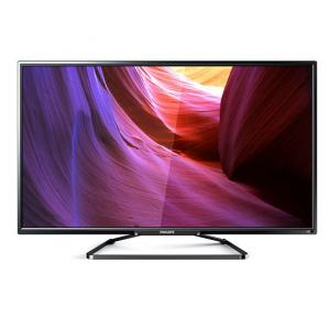 Philips 49 Inch LED TV- 49PFT5200