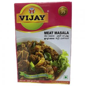 Vijay Meat Masala, 200GM