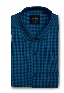 Park Avenue PMSY12343-N5 Mens Shirt