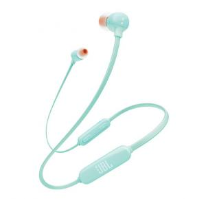 JBL In-Ear Headphone T110BT - Green