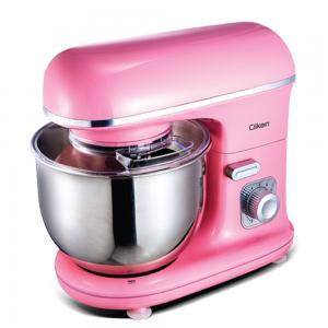 Clikon Stand Mixer Pink, CK2615