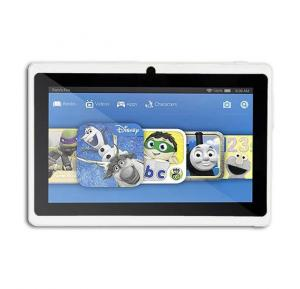 BSNL A1 Tablet 7 inch, Android 4.4.2, 16GB, 2GB DDR3, Wi-Fi, Quad Core, Dual Camera, White