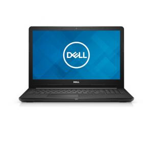 "Dell 3567 I5-7200, 8Gb, 256Gb Ssd, Win10, 15.6"" Touch , No Dvd, Black"