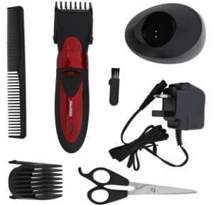 Geepas Rechargeable Trimmer For Men - GTR8662