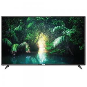 Nikai 50 Inch Ultra HD Android Smart LED TV UHD50SLEDT1 Black