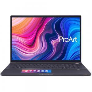 Asus ProArt StudioBook Laptop 17 inch FHD Display Intel Xeon E-2276M Processor 64GB RAM 4TB SSD NVIDIA Quadro RTX 5000 Series 16GB Graphics Win10