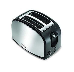 Kenwood 2 Slice Toaster Metal TCM01.A0BK