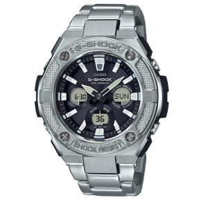 Casio G-shock Analog Digital Watch, GST-S330D-1ADR