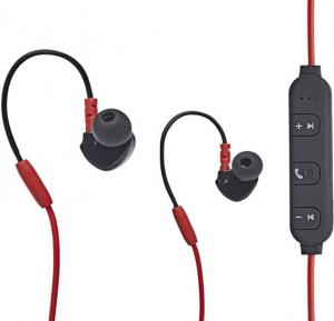 Xplore Stylish Sports Earphone With Flexible Ear Hook ,XPBE-H1016