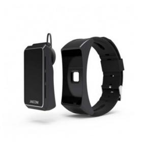 Jakcom All in one Multi purpose Smart Watch Silicone Band with Bluetooth Utility, JK-B3