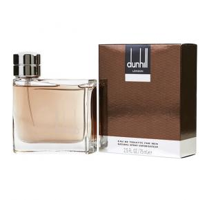 Dunhill Brown by Dunhill for Men, edT 75 ml
