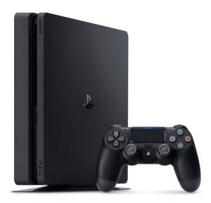 Sony PlayStation 4 500 GB With 1 Console