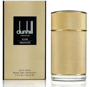 Dunhill Icon Absolute Man 100ml Edp Spray