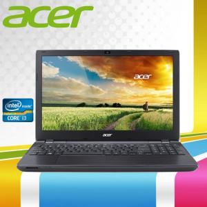Acer EX 2519 Laptop, Intel Celeron, 15.6 Inch HD Display, 4GB RAM, 500GB HDD, Dos