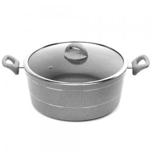 Royalford Smart Casserole with Glass Lid, 32 x 14 cm