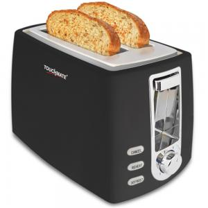 Touchmate 2 Slice Toaster, TMTS200