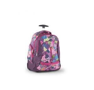 Focus Trolley Bag 18 Inch 1538-3T Asso - Shtb62006