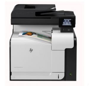 Hp Printer M570DW Color Laser Jet Pro Mfp Wireless - CZ272A