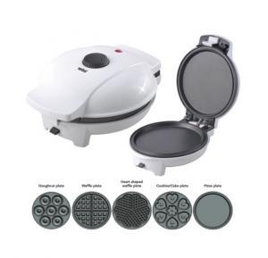 Sanford SF9955DMT BS Detachable Multi Toaster 5 in 1,700W