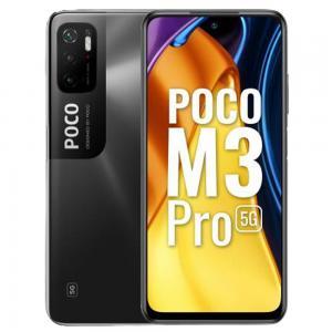 Xiaomi Poco M3 Pro Dual SIM Power Black 4GB RAM 64GB Storage 5G