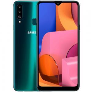 Samsung Galaxy A20s Dual SIM 3GB RAM 32GB 4G LTE, Green