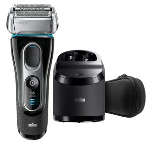 Braun Shaver 5195 Cc Mens  Electric Foil Shaver