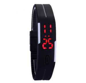 Wrist Band Sports Watch