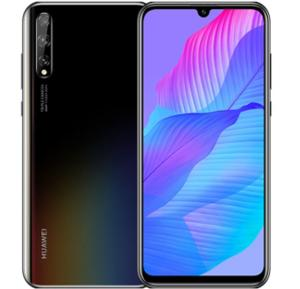 Huawei Y8P Dual Sim 6GB 128GB 4G LTE - Midnight Black