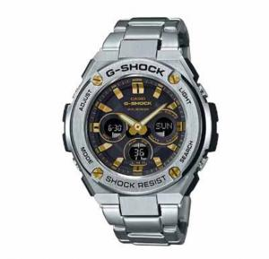G-SHOCK G-Shock G steel electric wave solar men watch GST-S310D-1A9DR