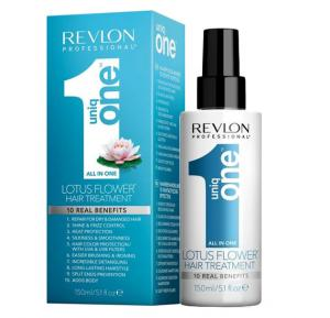 Revlon Uniq One All In One Lotus Flower Hair Treatment 150ML