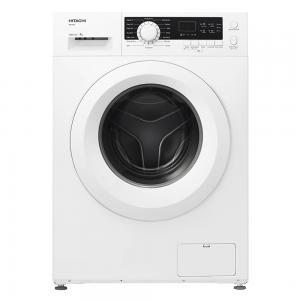 Hitachi BD80CE3CGX WH Washing Machine Fully Auto Front Loading, 8Kg