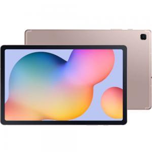 Samsung Galaxy Tab S6 Lite 4GB Ram, 64GB Internal, 10.4Inch, 4G LTE, Chiffon Pink, SM-P615