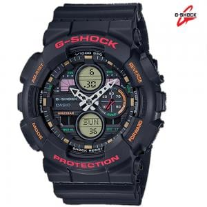 Casio G-Shock GA-140-1A4DR Watch For Men