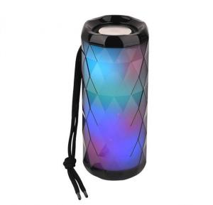 T&G Series TG167 Colorful Bright Lights Outdoor Portable Wireless Bluetooth Speaker