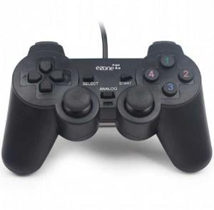 Ezone EzDshkJ2 Dual Shock Pc Controler